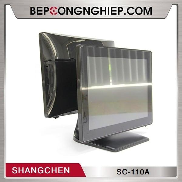 may pos ban hang shangchen sc 110a 1