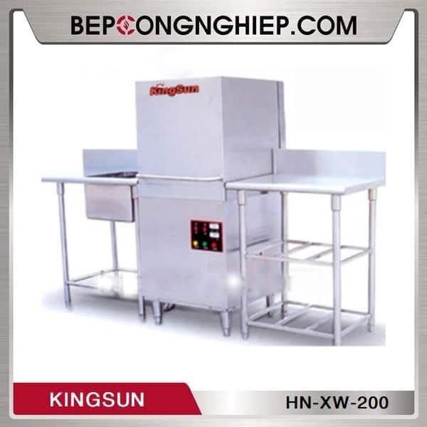 Máy Rửa Bát KingSun HN-XW-200