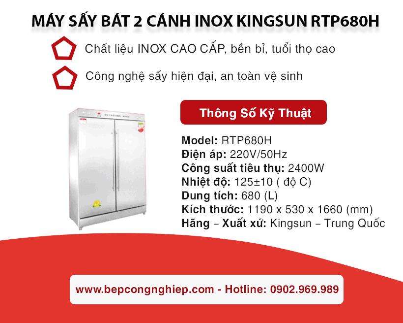 may say bat 2 canh inox kingsun rtp680h banner 1