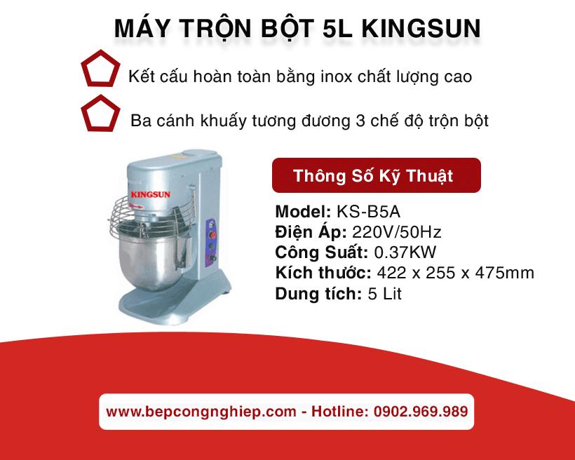 may tron bot 5l kingsun banner 1
