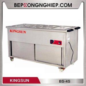 Tủ Giữ Nóng Thức Ăn Kingsun BS-4S