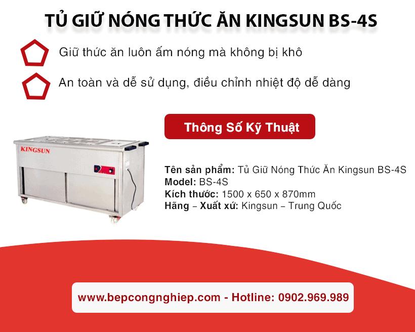 tu giu nong thuc an kingsun bs 4s banner 1