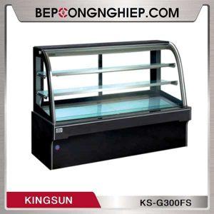 Tủ Trưng Bày Bánh KingSun KS-G300FS