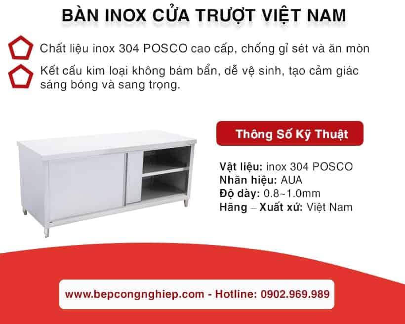 ban-inox-cua-truot-viet-nam