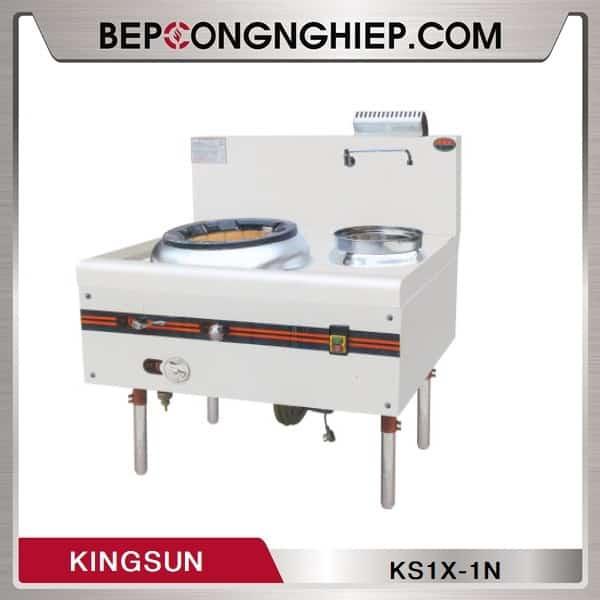Bếp Á Công Nghiệp Xào Đơn Kingsun KS1X-1N