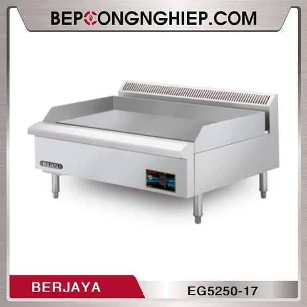 Bếp Chiên Phẳng Dùng Điện Berjaya EG5250-17