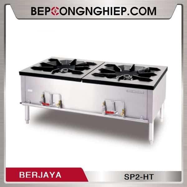 Bếp Hầm Đôi Berjaya