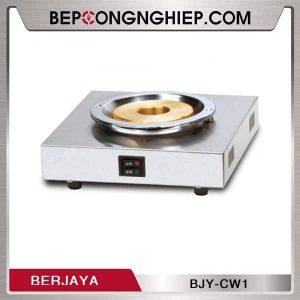 Bếp Hâm Nóng Cafe 1 Bếp Berjaya