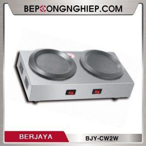 Bếp Hâm Nóng Cafe 2 Bếp Berjaya