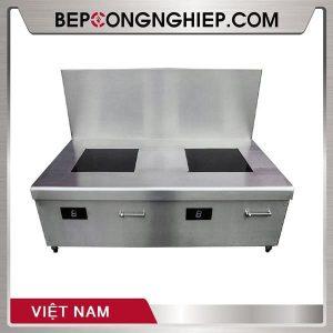 Bếp Từ Đôi Công Nghiệp Bằng Việt Nam
