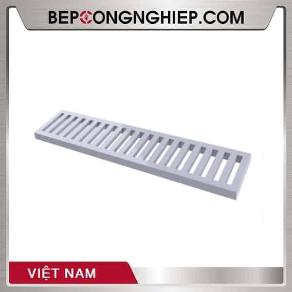 Ghi Thoát Sàn Inox Việt Nam
