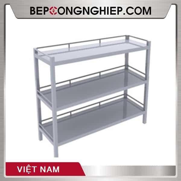 Giá Phẳng 3 Tầng Việt Nam