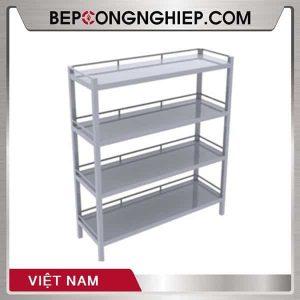 Giá Phẳng 4 Tầng Việt Nam