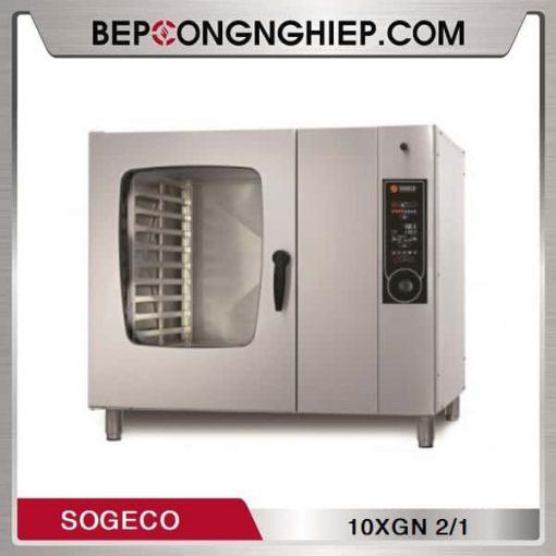 lo-nuong-sogeco-10-khay-10xgn-2-1-hoi-nuoc-truc-tiep