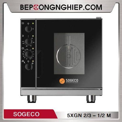 lo-nuong-sogeco-5-khay-5xgn-2-3-1-2m