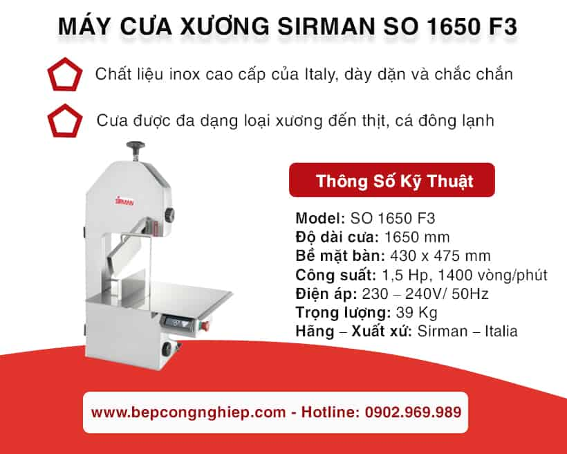 may-cua-xuong-sirman-so-1650-f3