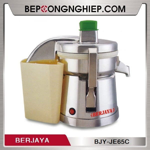 Máy Ép Trái Cây Berjaya BJY-JE65C