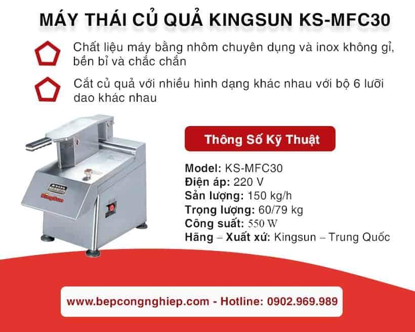 may-thai-cu-qua-kingsun-ks-mfc30