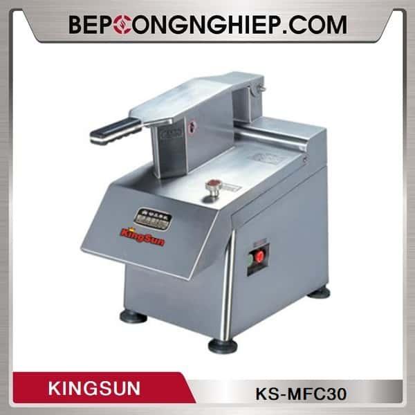 Máy Thái Củ Quả Kingsun KS-MFC30