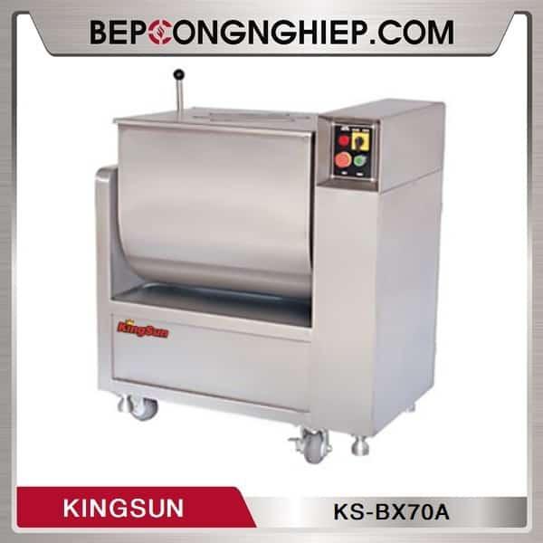 Máy Trộn Thịt Kingsun KS-BX70A
