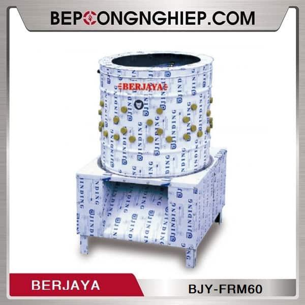 Máy Vặt Lông Gia Cầm Berjaya