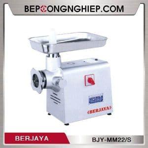 Máy Xay Thịt Berjaya BJY-MM22/S / BJY-MM22/S-60