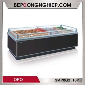 Tủ Trưng Bày Sản Phẩm Đông Lạnh OPO SMP0G2_10P