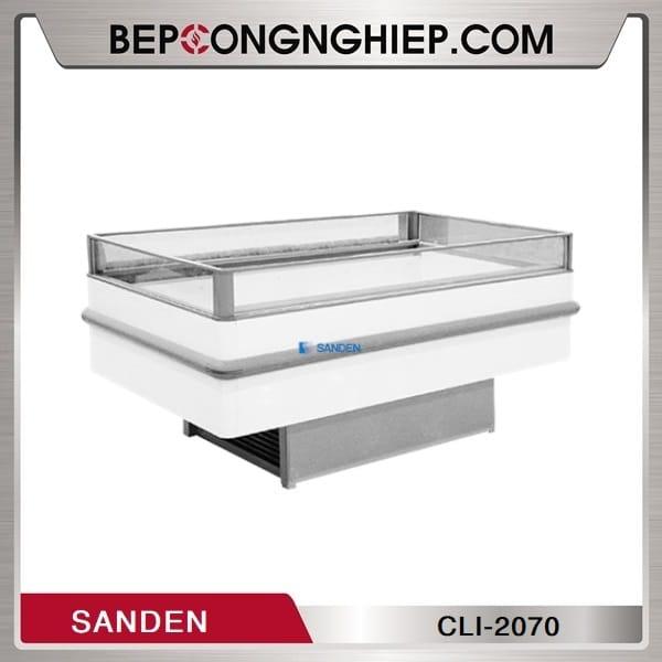 Tủ Trưng Bày Siêu Thị Sanden CLI-2070