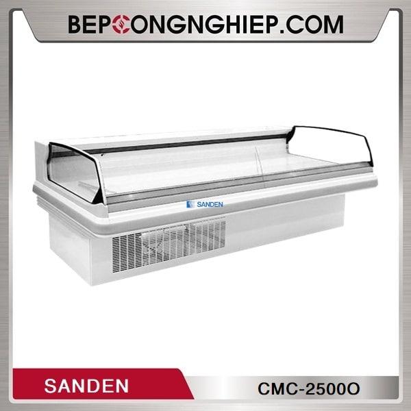 Tủ Trưng Bày Siêu Thị Sanden CMC-2500O