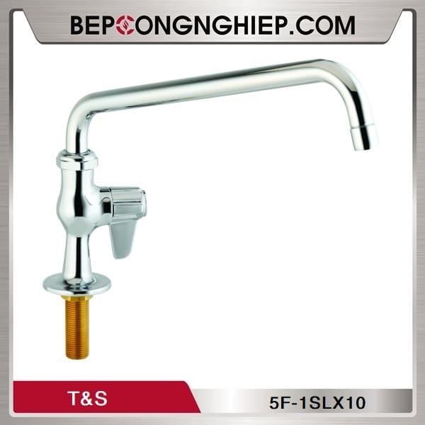 Vòi Chậu Rửa T&S 5F-1SLX10