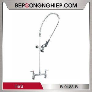 Vòi Phun Tráng T&S B-0123-B