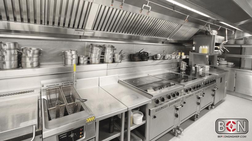 bếp âu khác bếp á như thế nào-bếp âu
