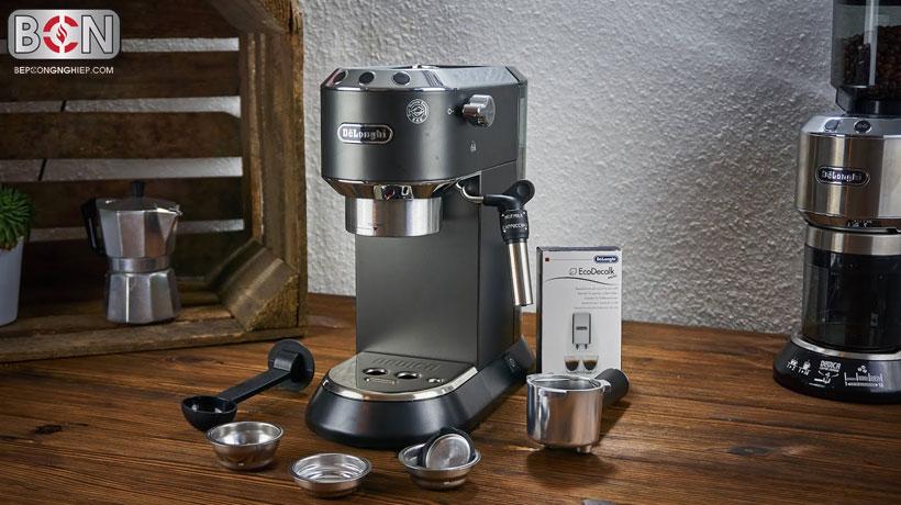Máy xay cà phê Ý- Delonghi