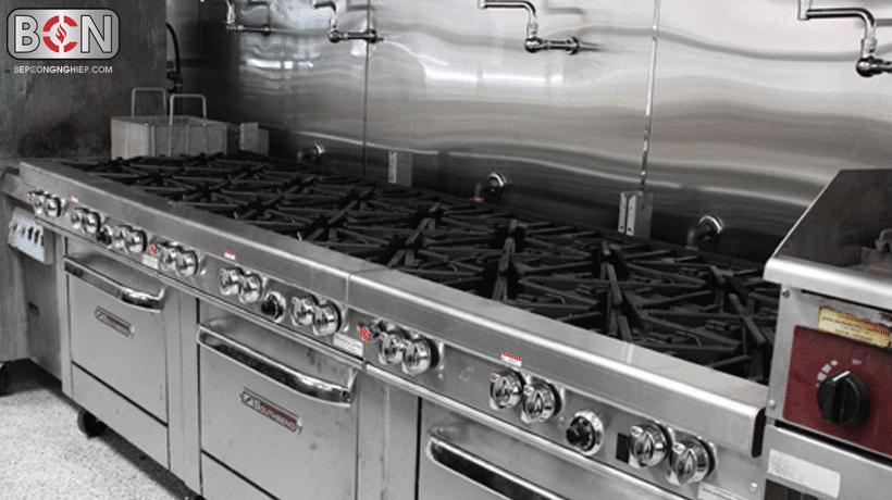 ưu điểm của bếp âu là gì