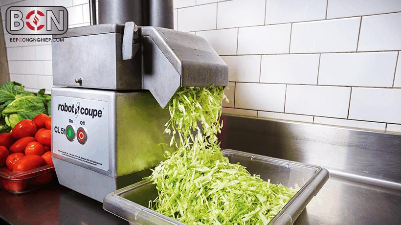 cách chọn máy cắt rau củ quả đa năng