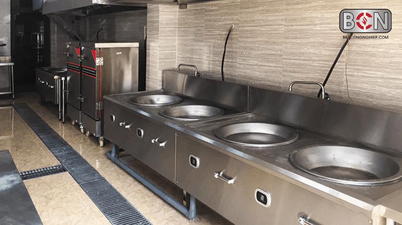 dụng cụ nhà bếp công nghiệp bếp á