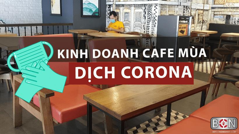 Có Nên Mua Máy Làm Đá Cho Quán Cafe Trong Mùa Dịch