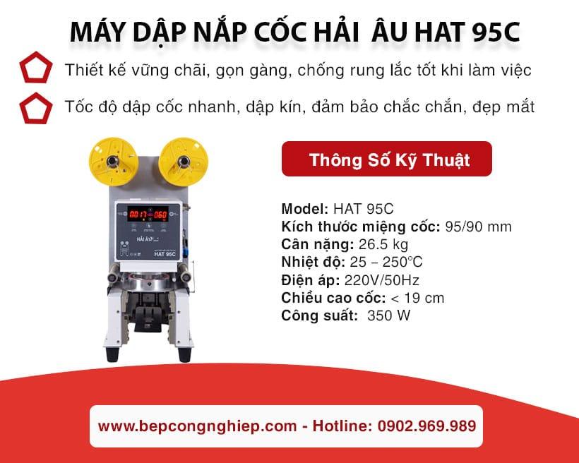 may dap nap coc hai au hat 95c banner