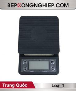 cân điện tử tiểu ly 3kg