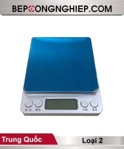 cân tiểu ly điện tử 3kg