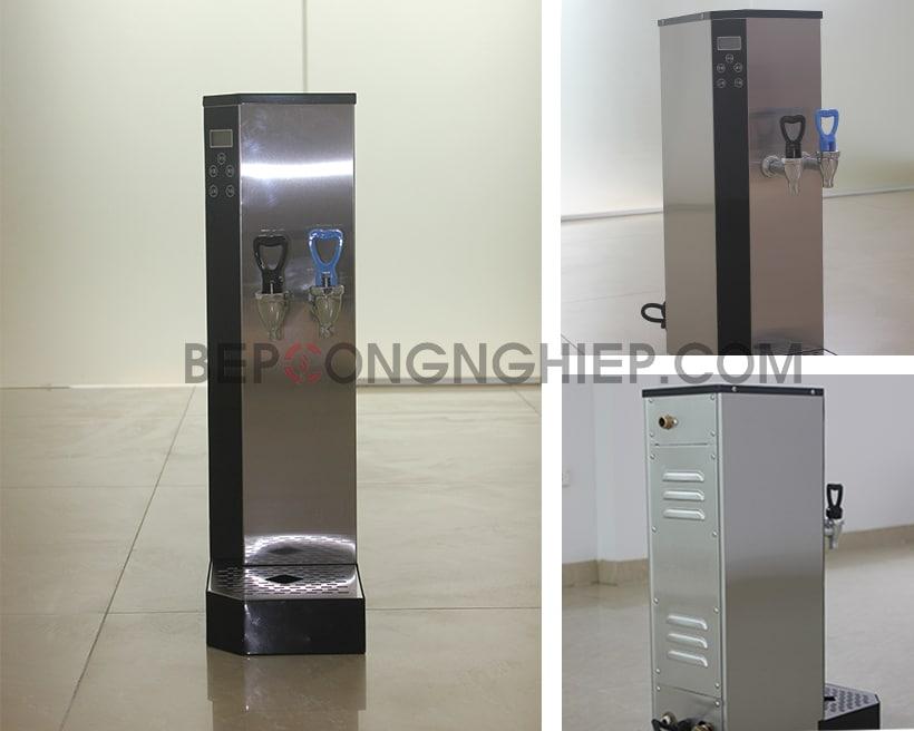 máy đun nước nóng 2 vòi nóng lạnh