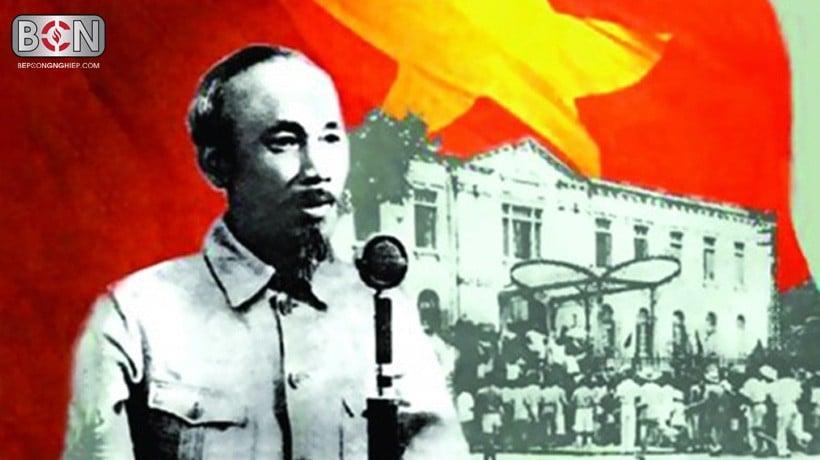 76 năm Quốc Khánh