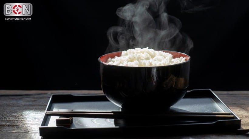 lợi ích khi sử dụng tủ nấu cơm