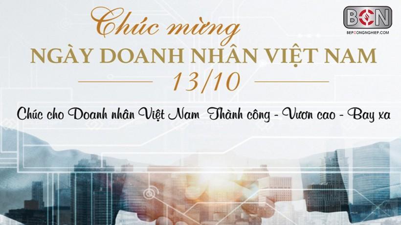 Doanh Nhan Viet Nam 2021